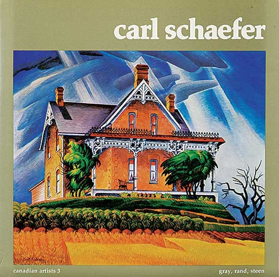 #1574.2 ~ Schaefer - Carl Schaefer