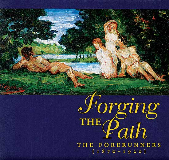 #1578.4 ~ School - Forging the Path: The Forerunners [1870-1920]