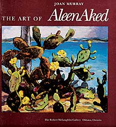 #1500 ~ Aked - The Art of Aleen Aked