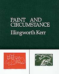 #1537 ~ Kerr - Paint and Circumstance