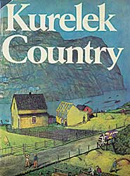 #1543 ~ Kurelek - Kurelek Country