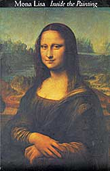 #1549.2 ~ Leonardo de Vinci - Mona Lisa: Inside the Painting