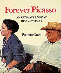 #1561 ~ Picasso - Forever Picasso: An Intimate Look at his Last Years
