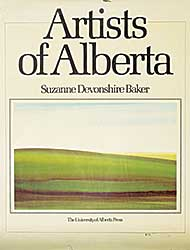 #1575 ~ School - Artists of Alberta