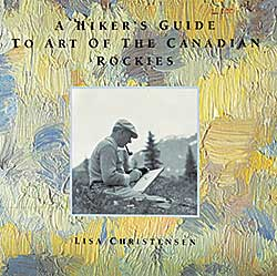 #1586 ~ School - A Hiker's Guide to Art of the Canadian Rockies