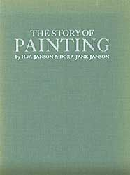 #1600 ~ School - The Story of Painting: From Cave Painting to Modern Times