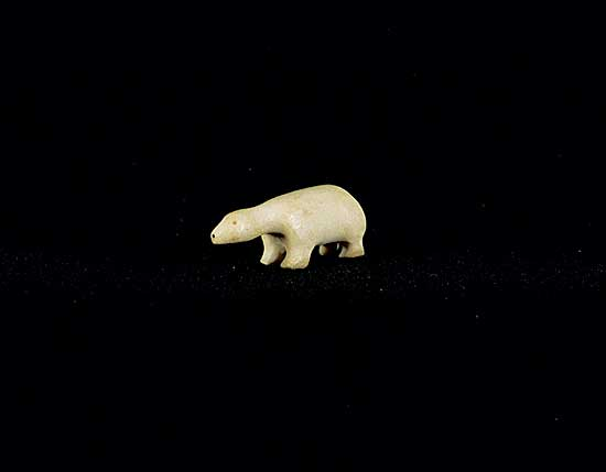 #250 ~ Inuit - Miniature Polar Bear