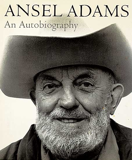 #201 ~ Adams - Ansel Adams: An Autobiography