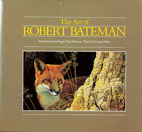 #203 ~ Bateman - The Art of Robert Bateman