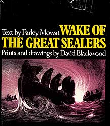 #211 ~ Blackwood - Wake of the Great Sealers