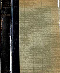 #215 ~ Brooker - Yearbook of the Arts in Canada 1928-1929