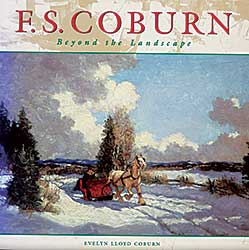#222 ~ Coburn - F.S. Coburn: Beyond the Landscape