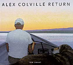 #225 ~ Colville - Alex Colville: Return