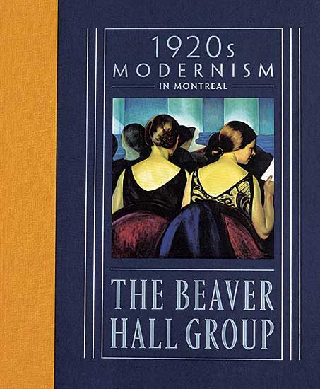#346 ~ School - 1920s Modernism in Montreal: The Beaver Hall Group