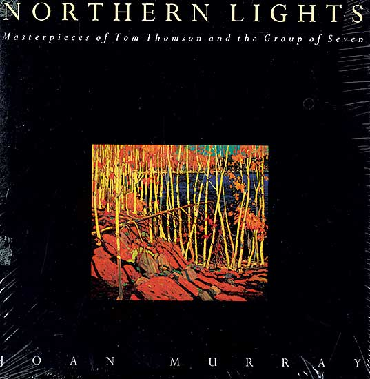 #348 ~ School - Northern Lights: Masterpieces of Tom Thomson and the Group of Seven