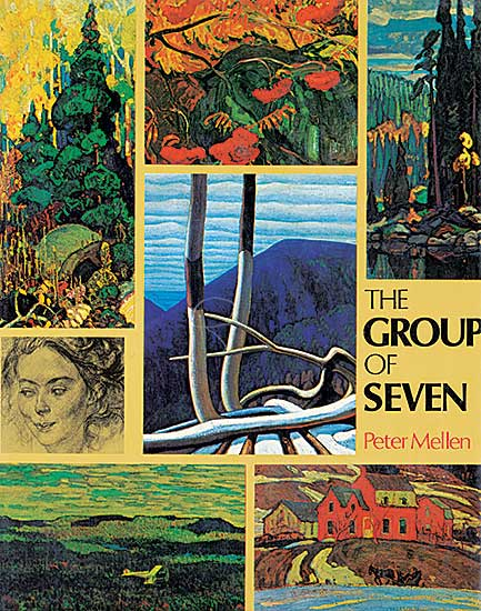 #352 ~ School - The Group of Seven