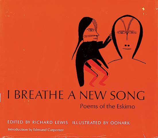#356 ~ School - I Breathe a New Song: Poems of the Eskimo
