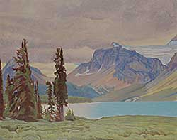 #102 ~ Phillips - Bow Lake