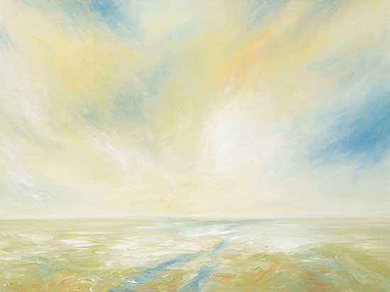 #212 ~ Kirschenman - Horizon #22 [After Turner]