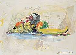 #236 ~ Scherman - Untitled - Still Life