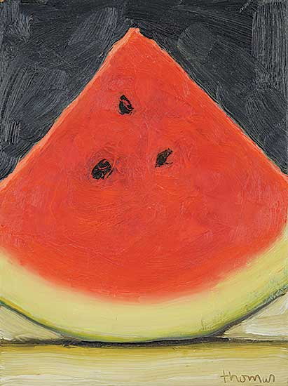 #1337 ~ Thomas - Watermelon Slice